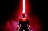 X-Men Origins - Cyclops 2