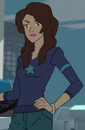 Anya Corazon (Earth-TRN633)