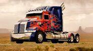 Autobot Hero Optimus Prime