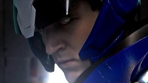 Mega Man X (Capcom Infinite Multiverse)