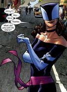 Ultimate Kitty Pryde