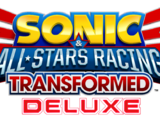Sonic & All-Stars Racing Transformed Deluxe