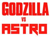 Godzilla vs. Astro