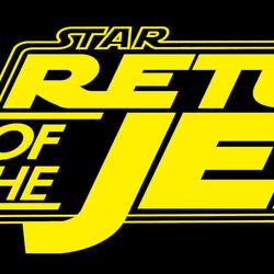 Return of the Jedi (AxelGripp)