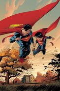 Superman Vol 4 27 Textless