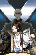 X-Men Evolution Vol 1 4 Textless