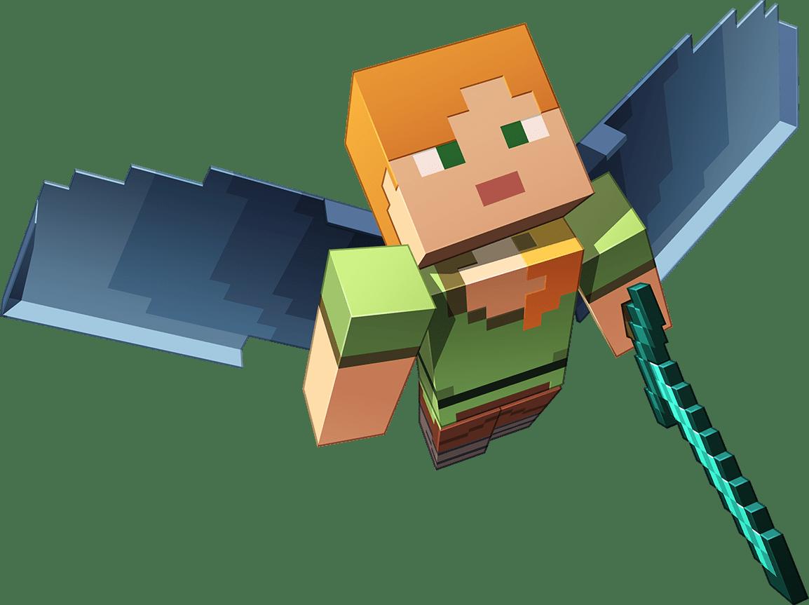 Alex (Earth 64)