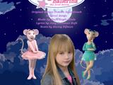 Angelina Ballerina: The First Movie/Soundtrack