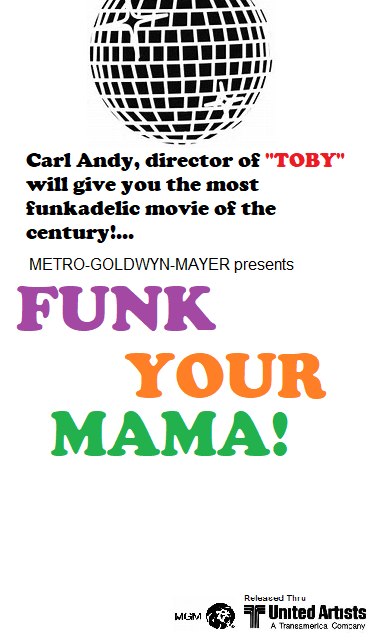 Funk Your Mama