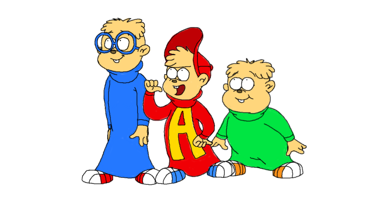 Alvin and the Chipmunks (2023 TV series)