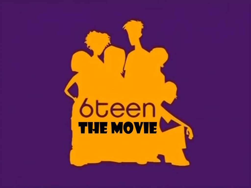 6teen The Movie