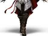 Ezio Auditore (Super Smash Bros. Ultimate DLC Fighter)