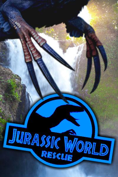 Jurassic World: Rescue