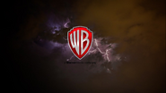 Warner Bros. Pictures logo (The Flash 2021 variant)
