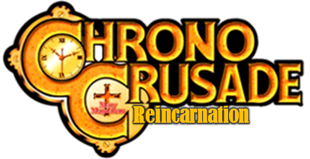 Chrono Crusade: Reincarnation