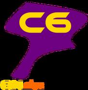 C6 2009-2014 2
