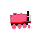 Mindy the Cootie Engine