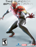 The Superior Spider-Man (video game)