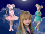 Angelina Ballerina: The First Movie