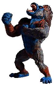 Humbaba (MonsterVerse)