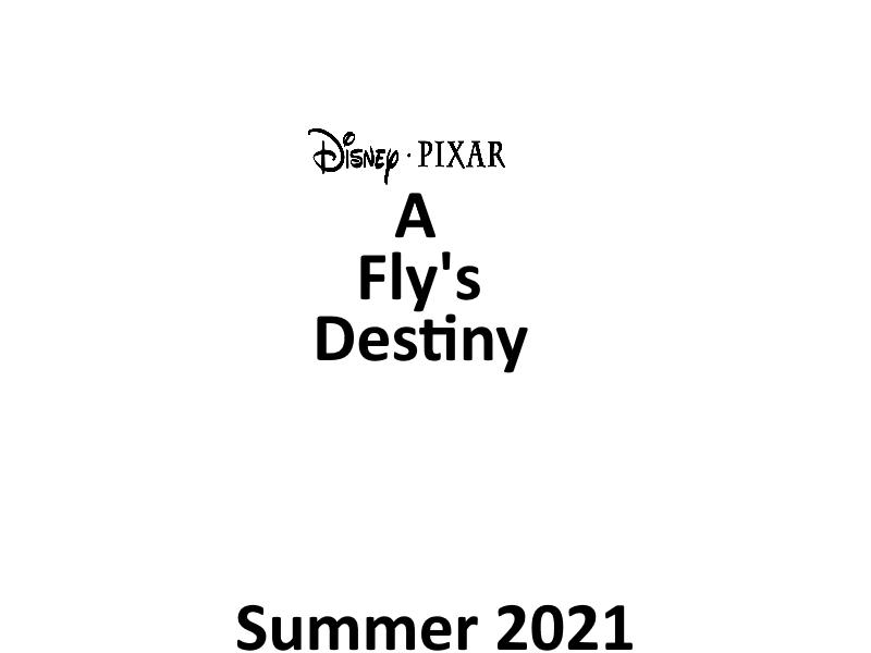A Fly's Destiny