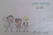 Ninja Turtles 2023 The Villain(2)