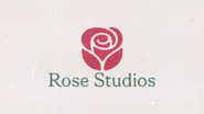 Rose Studios logo (1972, On-screen)