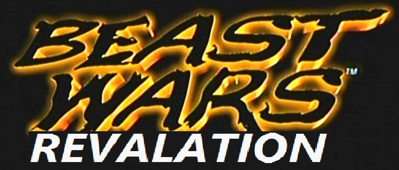 Beast Wars: Revalation