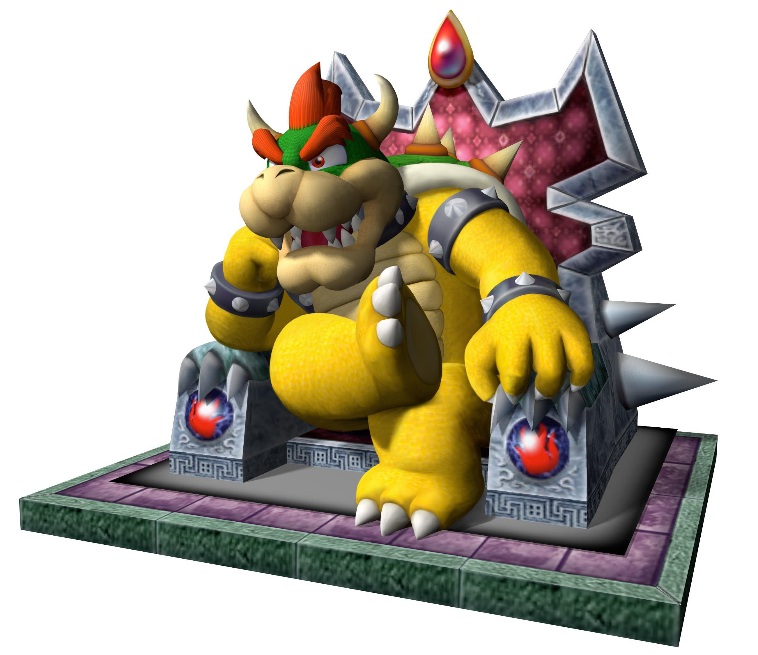 Ask Bowser