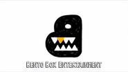 Bento Box Entertainment logo (2016, On-screen)