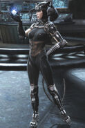 Catwoman Injustice