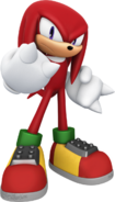 05 Sonic 3D Knuckles