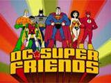 The DC Superfriends Show