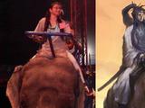 Big Animal Ride