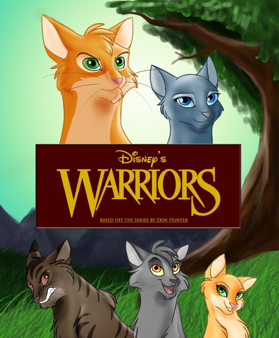 Warriors (feature film)