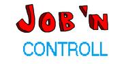 Job 'n Control Logo