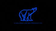 Nelvana Limited logo (1977, On-screen 2)