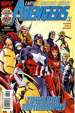 Avengers: Unlimted