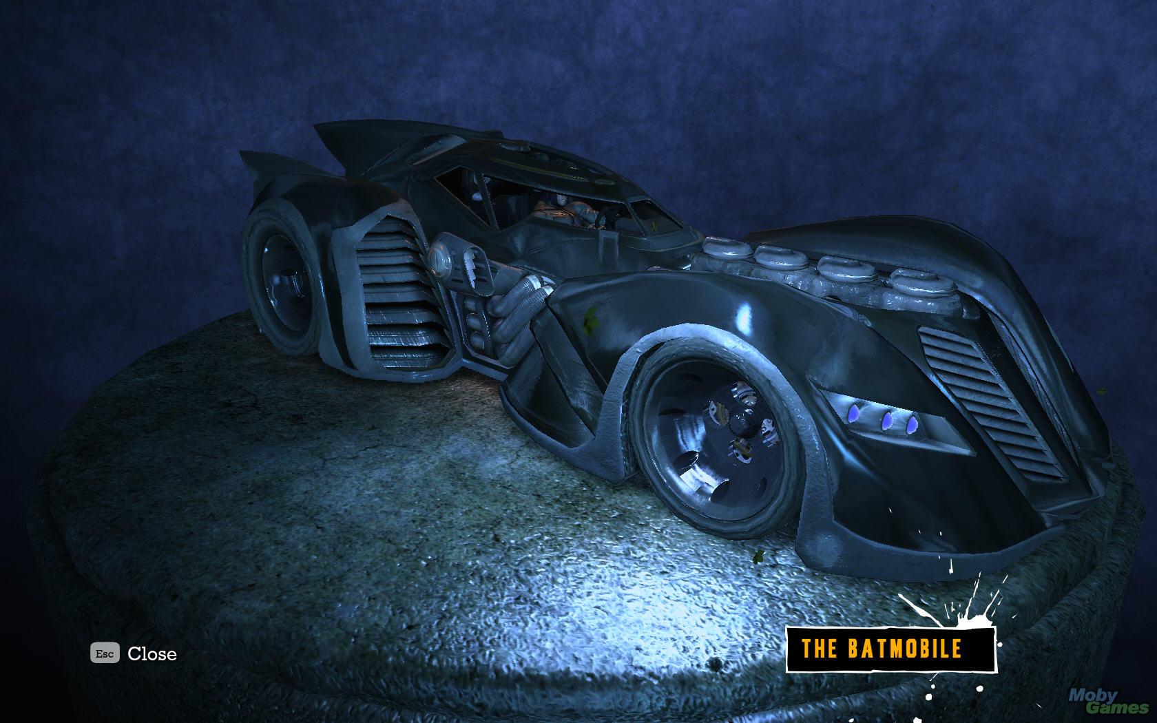 Batman: Arkham Terror