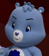 Care Bears To The Rescue Grumpy Bear