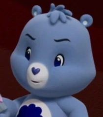 Care Bears To The Rescue Grumpy Bear.webp