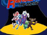 Danger Rangers: The Movie