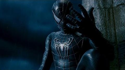 Spider-Man 3 - Eddie Brock Becomes Venom & Peter Parker Bar Fight Scene Blu-ray 1080p