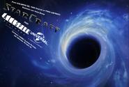 Starcraft(UK Teaser Poster)