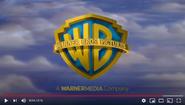 Warner Bros. Pictures Logo (2018-Present)