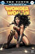Wonder Woman Vol 5 21