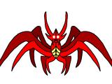 Crimson Monster