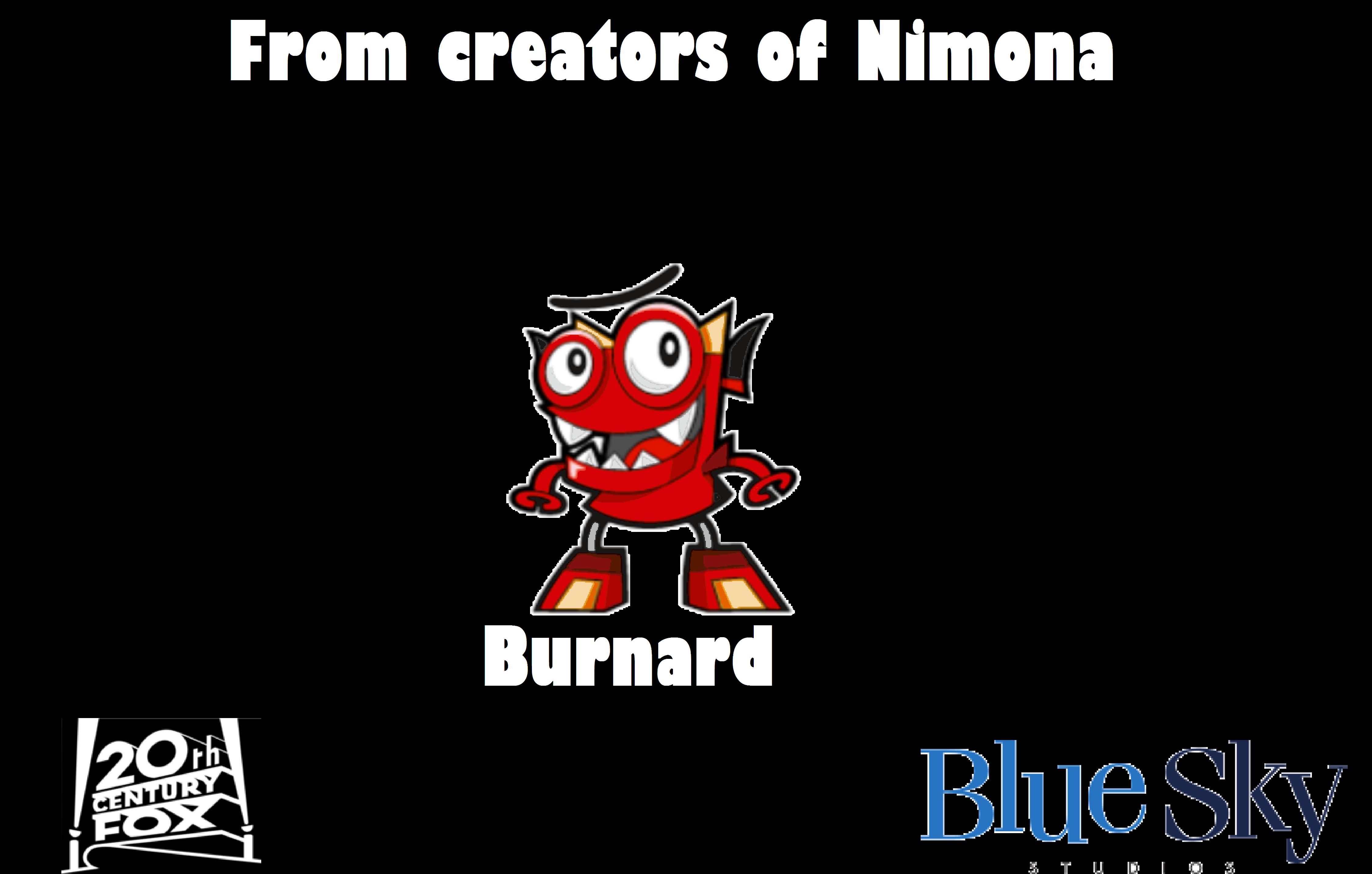 Burnard (2020 film)