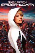 Emma Stone is Spider-Gwen