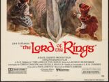 The Lord Of The Rings: Animated Series (2020)